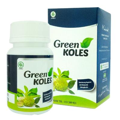 Green Koles