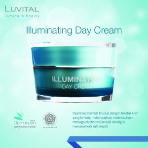Luvital Day Cream