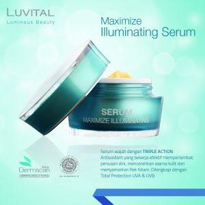 Luvital Serum